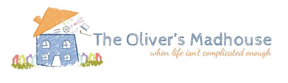 The Oliver's Madhouse