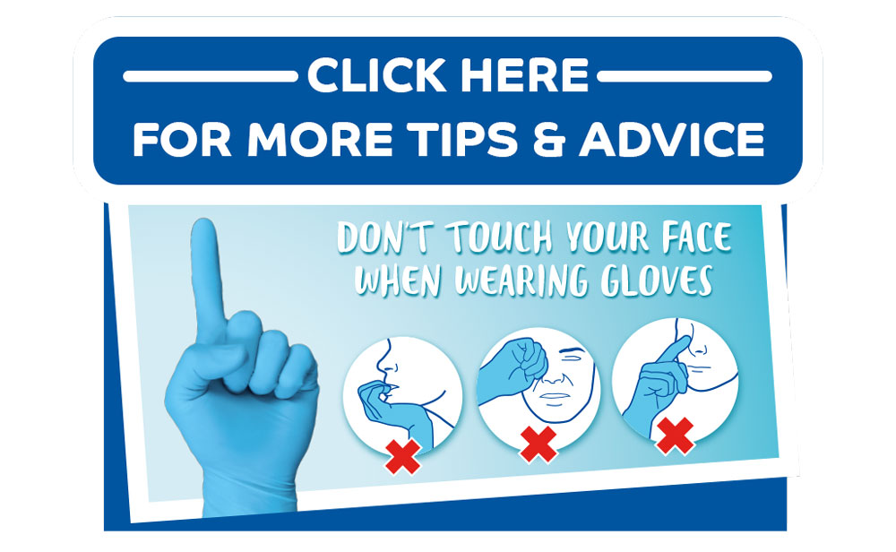 Gloves FAQs