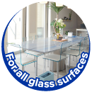 Squeegee For all Glass Surfaces