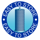 Easy To Store
