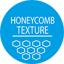 Honeycombe Texture Window