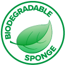 Biodegradable Household Sponge