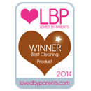LBP Bronze Best Cleaning Product 2014