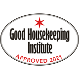 Good Housekeeping Institute Approved 2021