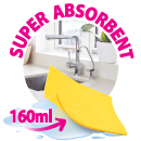 Super Absorbant Yellow