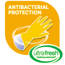 Antibacterial Protection - Ultra Fresh