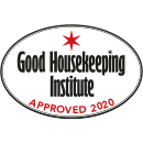 Good Housekeeping Institute Approved 2020
