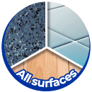 All Surfaces - Dustpan