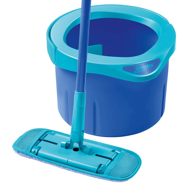Express System Compact Mop & Bucket