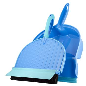 Spill Collect Dustpan and Brush